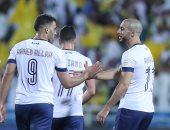 النصر ضد الاتحاد.. رقم سلبى يطارد العالمى فى الدوري السعودي