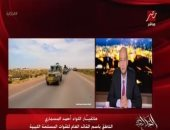فيديو.. المسمارى: الجيش الليبى سيكون داخل طرابلس خلال أيام