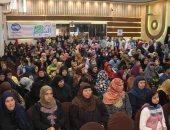 بحضور 10 ألاف مواطن.. مستقبل وطن بالشرقية ينظم مؤتمرات جماهيرية للتوعية بالتعديلات الدستورية
