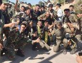 الجيش الوطنى الليبى يستهدف معسكرات ميليشيا الوفاق فى طرابلس