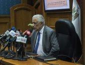 """وزير التعليم لـ""""اليوم السابع"""": إجراءات لمنع دخول الهواتف للجان الامتحانات"""