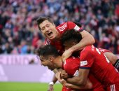 بايرن ميونخ ضد دورتموند.. البافاري يخطف صدارة الدوري الألماني بخماسية تاريخية