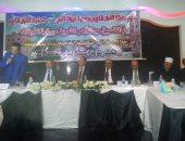 نائب محافظ أسوان يشهد تكريم 200 طفل من حفظة القرآن
