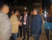 وزارة الرياضة ترسل لجنة لفحص مركز شباب المطرية