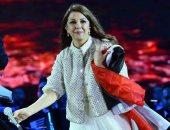 فى حب الخير.. ماجدة الرومى بعد حفل مصر: عاهدت الله أن ألبى أى دعوة إنسانية