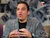 """هشام إسماعيل يكشف أسباب نجاح مسرحية """"قهوة سادة"""""""