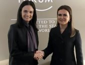 وزيرة الاستثمار تلتقى نائبة رئيس بنما لبحث زيادة الاستثمارات المشتركة