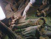 دراسة حديثة تكشف تفاصيل معركة دموية مصرية قبل 4 آلاف سنة.. 60 جنديًا لقوا حتفهم ودفنوا بمقبرة جماعية فى الأقصر.. والاضطرابات وقعت بعد نهاية حكم بيبى الثانى وأدت لحدوث مجاعات
