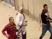 ضبط 3 عناصر ظهروا بفيديوهات يحملون أسلحة نارية ومتهمين بقتل شخص وإصابة آخر بقنا