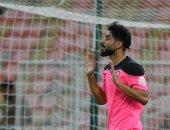 ترتيب الهدافين فى الدوري السعودي بدون الأجانب.. نجم الرائد بالصدارة
