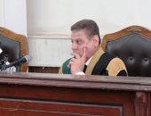 """المحكمة تستمع لشهود الإثبات فى محاكمة 6 متهمين بـ""""حرق كنيسة كفر حكيم"""""""