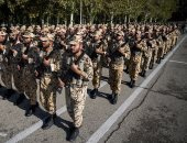"""متحدثة أوروبية: تصنيف """"الحرس الثورى الإيرانى"""" منظمة إرهابية ليس مطروحا حاليا"""