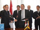 توقيع اتفاقية تعاون بين جامعة النهضة وشركة سيسكو للتكنولوجيا