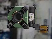 """على غرار """"starwars"""".. ناسا ترسل روبوتا عائما إلى محطة الفضاء الدولية"""