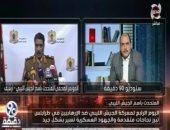 أحمد المسمارى: توجد جهات تعمل على نقل إرهابيين داخل ليبيا