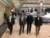 """رئيس مصلحة الجمارك يتوجه إلى أمريكا للمشاركة بالجولة الرابعة لـ""""التيفا """""""