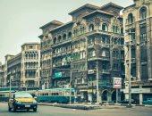"""شاهد.. """"إسكندرية مريا"""" 15 صورة عن المدينة القديمة"""