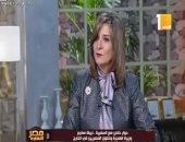 نبيلة مكرم: الرئيس السيسى مؤمن بقوة المصريين فى الخارج