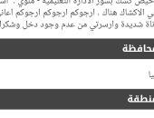 قارئ يطالب بتصريح كشك بكورنيش النيل فى محافظة المنيا