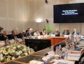 رئيس مكتبة الإسكندرية يدعو رئيسة وزراء نيوزيلندا إلى عضوية مجلس الأمناء