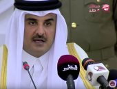 """شاهد..""""مباشر قطر"""" تفضح الدور الخبيث لتنظيم الحمدين بوسائل الإعلام الامريكية"""