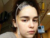 تعرف على حقيقة مرض إيمليا كلارك نجمة GOT بعد معاناتها لأكثر من 8 سنوات