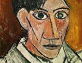 فى ذكرى الرحيل..  شاهد بابلو بيكاسو  فى فن البورتريه