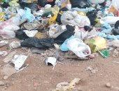 شكوى من انتشار القمامة بالحى 11 بمدينة نصر
