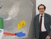 """فاروق حسني يعرض سيرته الفنية والمهنية في فيلم """"فاروق حسنى.. بين عالمين"""""""