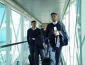 بورتو يطير إلى إنجلترا لمواجهة ليفربول فى دوري ابطال اوروبا.. فيديو
