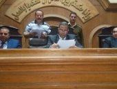 السجن 15 سنة لفلاح و3 آخرين متهمين بقتل ابن شقيقه لخلافات الجيرة بالشرقية