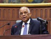 """رئيس مجلس النواب: """"لابد من تحصين البرلمان من الحل بسبب الكوتة"""""""