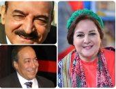 جمل وكنبة وخمارة.. حكايات أحمد صادق مع صلاح السعدنى ودلال عبد العزيز