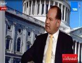 نشأت الديهي: موقف الحزب الجمهوري تجاه مصر يتغير إيجابيًا