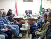 بعد وفاة ضحية جديدة.. رئيس مدينة قويسنا يشكل لجنة مكبرة لمواجهة الثعابين