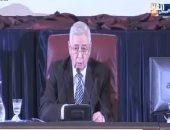 البرلمان الجزائرى يعقد جلسة لتعيين عبد القادر بن صالح رئيسا مؤقتا للبلاد بعد استقالة بوتفليقة