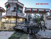مسئول بالجيش الليبى: ضجة الإعلام التركى أكبر من المشهد الحقيقى على الأرض الليبية