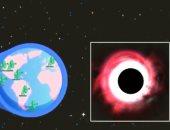 فيديو.. العالم على مع موعد مع أول صورة لثقب أسود