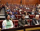 """لجان البرلمان تناقش مشروعات موازنة العام الجديد .. وبحث الاستعدادات لاستضافة """"الأمم الافريقية"""""""