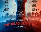 The Dead Don't Die يفتتح فعاليات مهرجان كان السينمائى الدولى لعام 2019