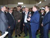 الفنية العسكرية تنظم المؤتمر الدولى العلمى الـ18 لعلوم وتكنولوجيا الطيران