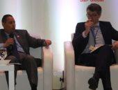 رئيس الرقابة المالية يعلن إصدار أول تقرير عن التنمية المستدامة
