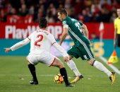 """إشبيلية ضد ريال بيتيس.. 5 أشياء قد لا تعرفها عن """"ديربى الأندلس"""""""