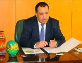 سكرتير الاتحاد الأفريقى يهدد بالاستقالة اعتراضا على سياسات أحمد أحمد