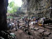 صور.. الفلبين تكتشف نوعا جديدا من البشر عاش قبل 50 ألف سنة.. اعرف التفاصيل