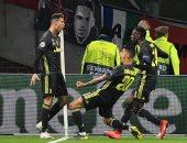 التشكيل المتوقع لمباراة يوفنتوس ضد أياكس بدورى أبطال أوروبا