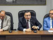 محافظ الإسكندرية: مشروعات بـ5 مليار دولار فى قطاع البترول خلال 3 سنوات