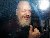 """روسيا تنفى معرفتها بمعلومات تتعلق بـ""""هاكر"""" روس على صلة مع مؤسس """"ويكيليكس"""""""