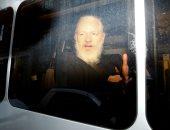 اعتقال مساعد مؤسس ويكيليكس فى الإكوادور خلال محاولته الفرار إلى اليابان