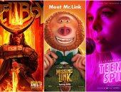 فيديو.. 3 أفلام جديدة تطرح اليوم فى دور العرض حول العالم.. اعرفهم